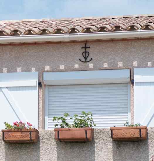 Image Votre volet roulant à Nice et sa région